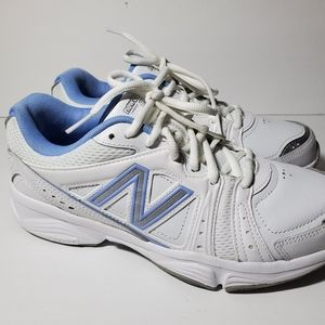 New Balance 519 Womens Running Shoes Size 8